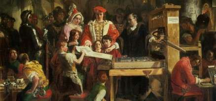 Caxton_Showing_the_First_Specimen_of_His_Printing_to_King_Edward_IV_at_the_Almonry,_Westminster