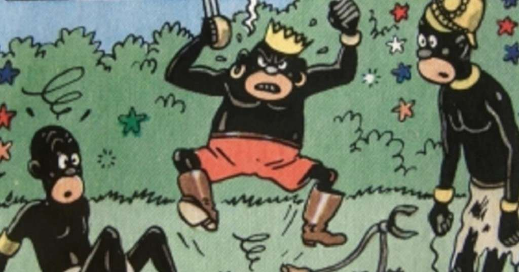 Angry_King_in_Tintin